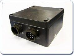 Configurable Digital Motor Drive in IP Enclosure